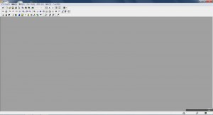 Jtrimソフト起動画面